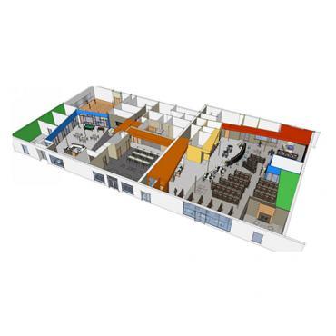 Meadowridge Floor Plan