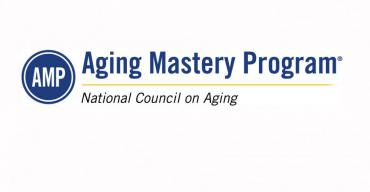 Aging Mastery Program Logo
