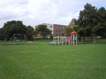 existing playground