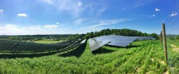 Photo credit: Eric Udelhofen, OneEnergy Renewables