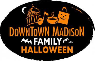 Downtown Halloween