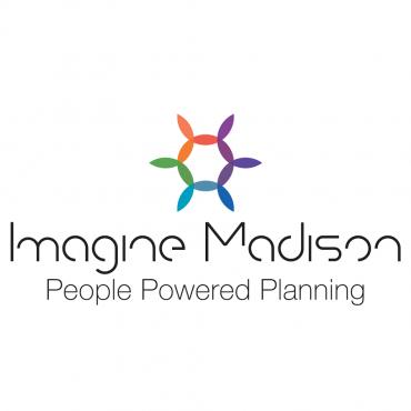 Imagine Madison Logo