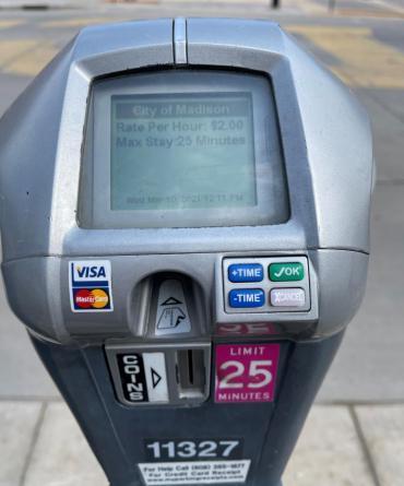 """Image of IPS """"Smart"""" Meter Display"""