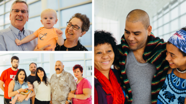 Who Matters: An Intergenerational Photo Project