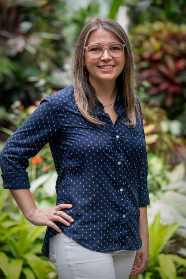 Jessica Price, the City's new Sustainability & Resilience Manager, will start within the Mayor's Office on August 9.