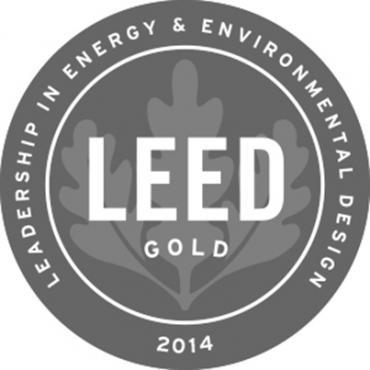 LEED logo