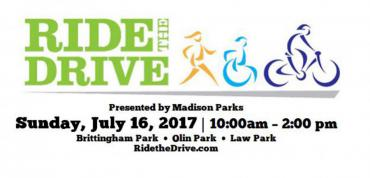Ride the Drive 2017
