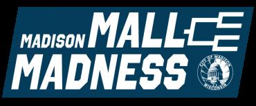 Mall Madness logo