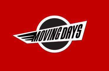 Moving Days Logo