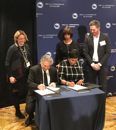 MUFPP Signing