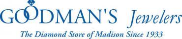 goodman's jewelers logo