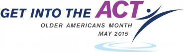Older Americans Month 2015