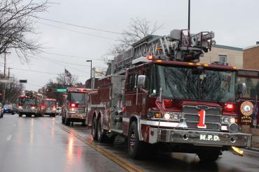 Structure Fire at Plan B Nightclub Causes Minimal Damage | City of ...