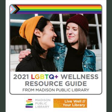 LGBTQ+ Wellness Guide