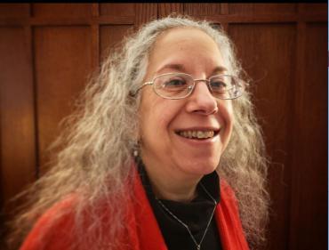 Rabbi Bonnie Margulis