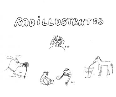 RADillustrates