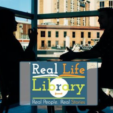 Real Life Library
