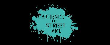Science to Street Art Logo