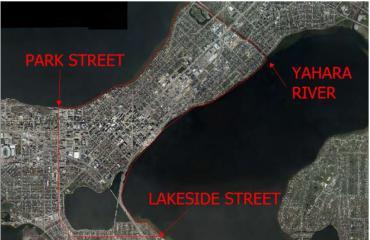 curfew map