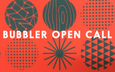Bubbler Open Call