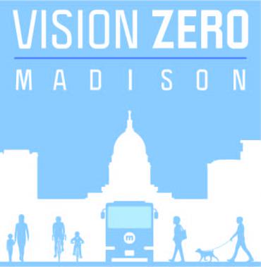 Image of Vision Zero Logo