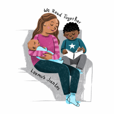 Madison Public Library We Read Together