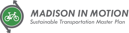 Madison in Motion Logo